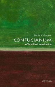 Picture of Confucianism: A Very Short Introduction