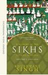 Picture of History of the Sikhs Volume 1: 1469-1839