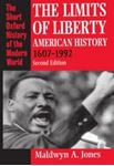 Picture of Limits of Liberty: American History 1607-1992 2ed