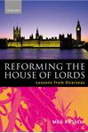 Picture of Reforming the House of Lords