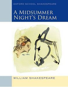 Picture of Midsummer Night's Dream: Oxford School Shakespeare