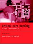 Picture of Critical Care Nursing: Science and Practice 2ed