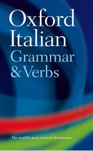 Picture of Oxford Italian Grammar and Verbs