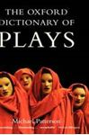 Picture of Oxford Dictionary of Plays, The