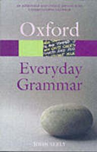 Picture of Oxford Everyday Grammar