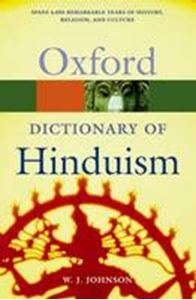 Picture of Oxford Dictionary of Hinduism