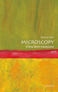 Picture of Microscopy: A Very Short Introduction