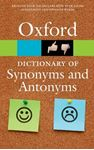 Picture of Oxford Dictionary of Synonyms and Antonyms 3ed