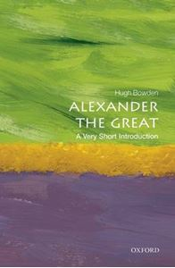 Picture of Alexander the Great: A Very Short Introduction