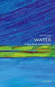 Picture of Water: A Very Short Introduction