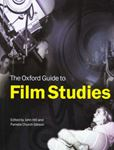 Picture of Oxford Guide to Film Studies