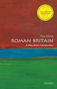Picture of Roman Britain: A Very Short Introduction