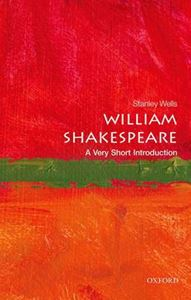 Picture of William Shakespeare: A Very Short Introduction