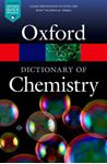 Picture of Oxford Dictionary of Chemistry 7ed