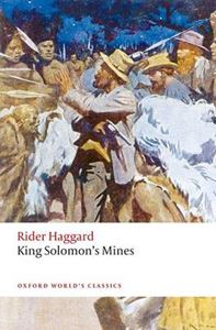 Picture of King Solomon's Mines 2ed