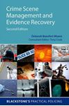 Picture of Crime Scene Management and Evidence Recovery 2ed