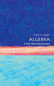 Picture of Algebra: A Very Short Introduction