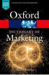 Picture of Dictionary of Marketing 4ed