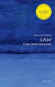 Picture of Law: A Very Short Introduction 2e