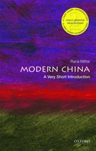 Picture of Modern China: A Very Short Introduction