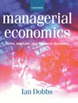 Picture of Managerial Economics