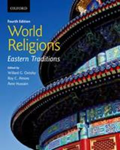 Picture of World Religions Eastern Traditions 4ed