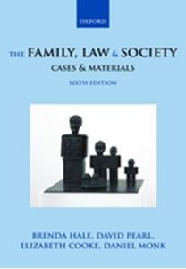 Picture of Family, Law & Society Cases and Materials 6ed