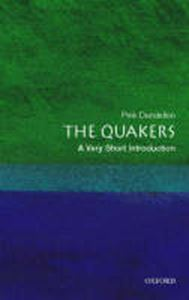 Picture of Quakers: a Very Short Introduction