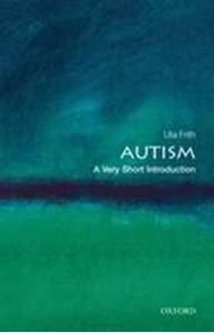 Picture of Autism: A Very Short Introduction