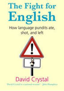 Picture of Fight For English