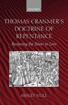 Picture of Thomas Cranmer's Doctrine of Repentance : Renewing the Power to Love