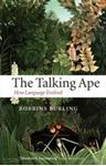 Picture of Talking Ape : How Language Evolved