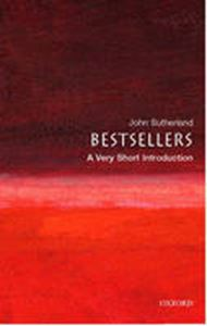 Picture of Bestsellers: A Very Short Introduction
