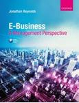Picture of E-Business: Management Perspective