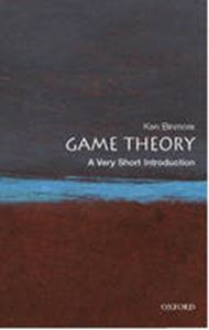 Picture of Game Theory: A Very Short Introduction
