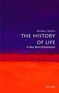 Picture of History of Life: A Very Short Introduction