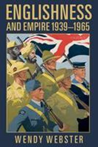 Picture of Englishness and Empire 1939-1965