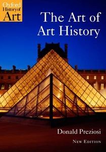 Picture of Art Of Art History