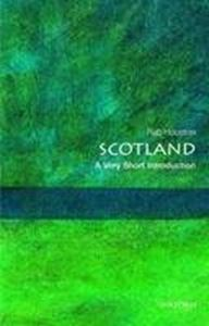 Picture of Scotland: A Very Short Introduction