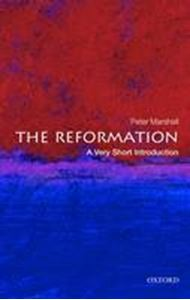 Picture of Reformation: A Very Short Introduction