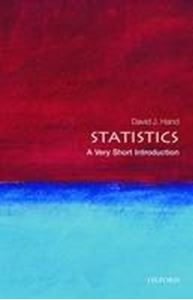 Picture of Statistics: A Very Short Introduction
