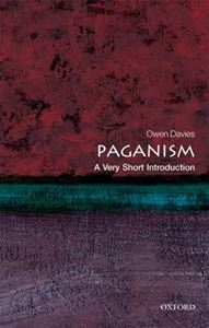 Picture of Paganism: A Very Short Introduction
