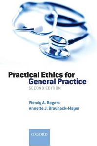 Picture of Practical Ethics for General Practice 2ed