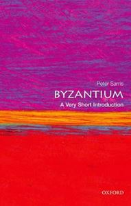 Picture of Byzantium: A Very Short Introduction