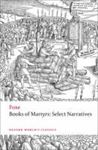 Picture of Foxe's Book of Martyrs Select Narratives
