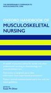 Picture of Oxford Handbook of Musculoskeletal Nursing