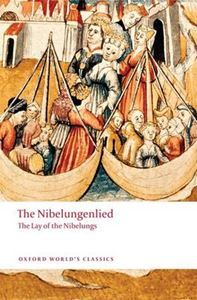 Picture of Nibelungenlied