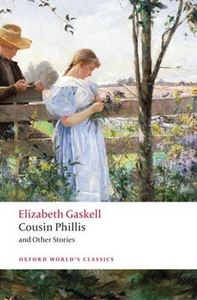 Picture of Cousin Phillis and Other Stories