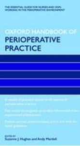Picture of Oxford Handbook of Perioperative Practice