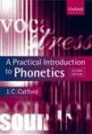 Picture of Practical introduction to Phonestics